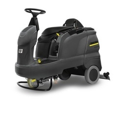 Karcher Scrubber Driers Ride On