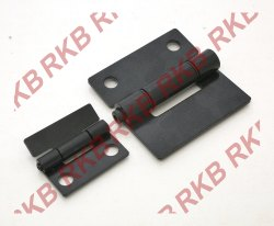 Hinges Parts for Agro Industry