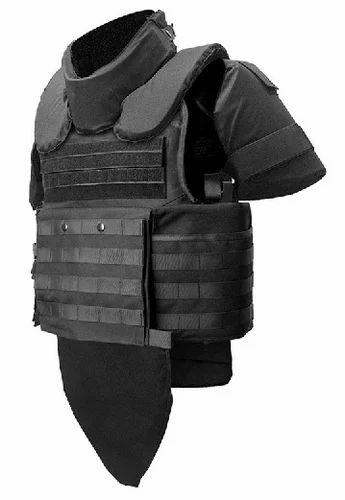 Manufacturer Of Bullet Proof Jackets For Nij Level Iii, Level