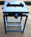 Hand Operated Plywood Cutting Machine (Without Motor & Without Cutter)