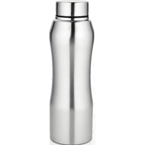 7d0eb476483 Silver Stainless Steel Hot And Cold Thermoflask Bottle
