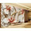 Modern 3D Wallpaper