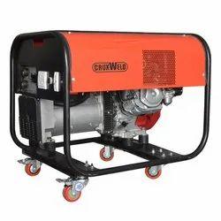 Honda Powered Welding Generator