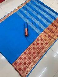 Silk and Cotton Sarees | Manufacturer from Surat