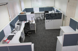 Partition Office Modular Workstation