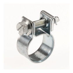 Stainless Steel Nut Bolt Clamp