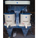 Double Shell Type Bead Mill