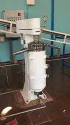 Standard Virgin Coconut Oil Making Machine