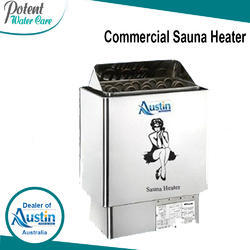 Commercial Sauna Heater
