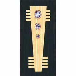Wooden Designer Membrane Doors