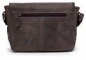 Hunter Leather Bag