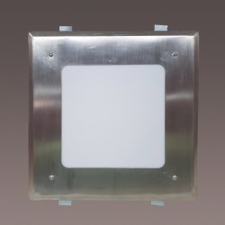 24W  LED Clean Room Light