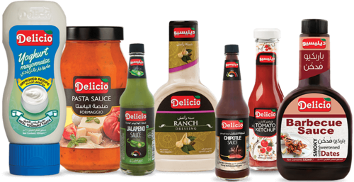 Food Ingredients Condiments Sauces Manufacturer Mail: Delicio Pizza Sauce