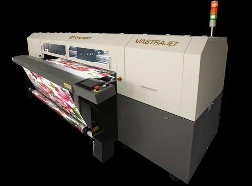 Automatic Cotton Digital Textile Printer