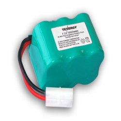 7.2 V Rechargeable Battery Pack