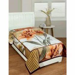 Gullivar Single Printed Blanket