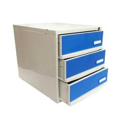 Storage Drawer crash cart Box