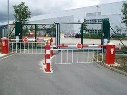 ACP Layout Gate