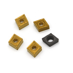 Steel Square Carbide Inserts