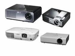 LCD DLP Projector Rental for Business in Chennai