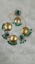 Jali Necklace Sets