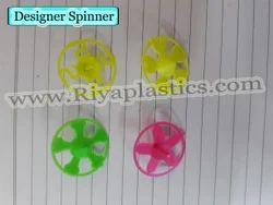 Designer Spinner