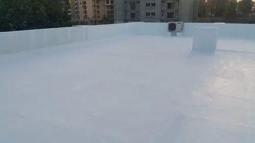 Cool Roof Coatings - Energy Saver