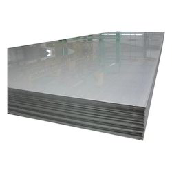 Aluminium Metal Plates