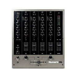 Numark M6 USB Audio Mixer