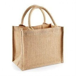 Brown And Green Manufacturer Of Carry Bag Cotton Bag From Bengaluru