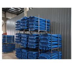 Jack Scaffolding for Warehouse
