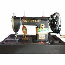 PVC Shital Stream Line Sewing Machine, Automatic Grade: Manual, Max Sewing Speed: 2000-3000 (stitch/min)
