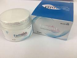 Famoist Paraffin Wax and Moisturising Cream, Packaging: 75 gm