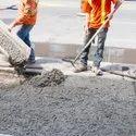 Dry Lean Concrete