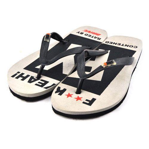 04eb400e755b Men  s PU and Rubber Designer Slippers