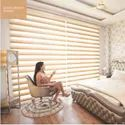 Polyester Sheer Dimont Window Blinds