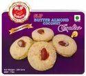 Alif Butter Almond Cookies