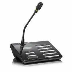 PVA-15CST Bosch Paviro Microphone Call Station