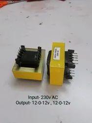 Single Phase PCB Mounted Transformer