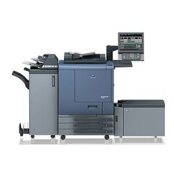 Konica Minolta Bizhub Press C1100 Printer