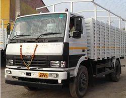 Bulker Cement Transport Service