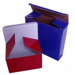 Plain Folding Boxes