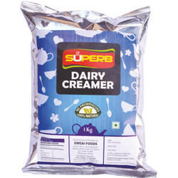 Dairy Creamer, Packaging Type: Packet