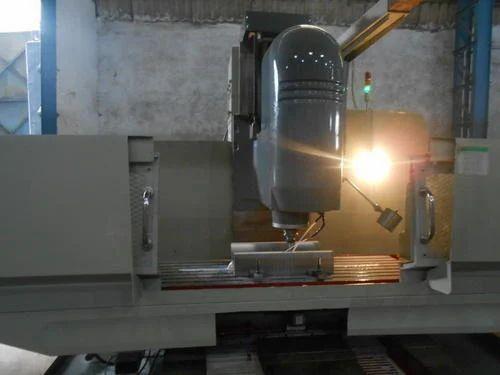 CNC  Retrofitting  Service