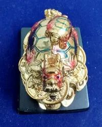 Kesar Zems Feng Shui Dragon with Tortoise