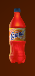 Campa Orange Cold Drink