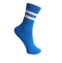 School Socks Multicolor Strips