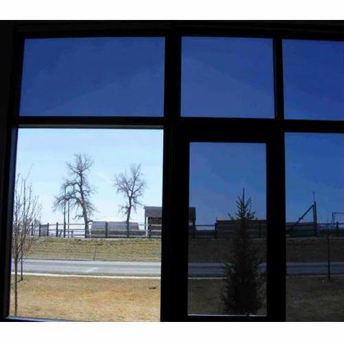 Transparent PVC Sun Control Window Film, For Glass, Rs 50 /square feet    ID: 18874528048