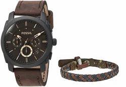 Fossil Watch Set