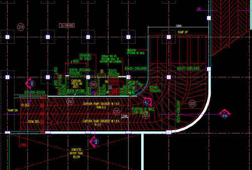 CAD Conversions, Computer Aided Design Service in Shanthi Nagar ...